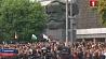 Убийство в Хемнице спровоцировало стихийные акции протеста Забойства ў Хемніцы справакавала стыхійныя акцыі пратэсту