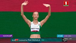 Белорусские паралимпийцы продолжают пополнять медальную копилку игр в Токио
