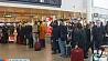 В Бельгии бастуют пилоты авиакомпании Brussels airlines У Бельгіі бастуюць пілоты авіякампаніі Brussels airlines
