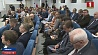 """Медиафорум """"Партнерство во имя будущего"""" станет практикоориентированным Медыяфорум """"Партнёрства ў імя будучыні"""" стане практыкаарыентаваным Belarusian international media forum """"Partnership for the Future"""" to become practice-oriented"""