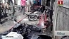В Шри-Ланке за день прогремело восемь взрывов У Шры-Ланцы за дзень прагрымела восем выбухаў