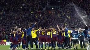 Лига чемпионов УЕФА. Видеожурнал (17.10.2018)