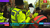Климатические протесты в Лондоне: полиция задержала 280 человек Кліматычныя пратэсты ў Лондане: паліцыя затрымала 280 чалавек