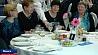 Женский клуб жен послов и дипломатов проводит благотворительный ужин Жаночы клуб жонак паслоў і дыпламатаў праводзіць дабрачынную вячэру