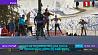 Женская индивидуальная гонка на чемпионате мира по биатлону Жаночая індывідуальная гонка на чэмпіянаце свету па біятлоне