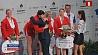 Белорусские самбисты с триумфом вернулись с чемпионата мира, который принимал Бухарест Беларускія самбісты з трыумфам вярнуліся з чэмпіянату свету, які прымаў Бухарэст Belarusian sambo wrestlers triumphantly back from World Cup