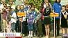 Международный день защиты детей работники столичного предприятия отмечают семьями и на работе Міжнародны дзень абароны дзяцей работнікі сталічнага прадпрыемства адзначаюць сем'ямі і на працы