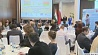 В Минске завершилась Белорусско-индийская бизнес-конференция У Мінску завяршылася Беларуска-індыйская бізнес-канферэнцыя Belarus hopes to reach higher level of strategic cooperation with India
