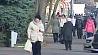 Средняя продолжительность жизни белорусов увеличивается Сярэдняя працягласць жыцця беларусаў павялічваецца