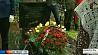 В Минске установили монумент в память жертв Тростенца У Мінску ўстанавілі манумент у памяць ахвяр Трасцянца