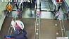Столичная милиция сообщила подробности задержания в метро пьяного молодого человека Сталічная міліцыя паведаміла падрабязнасці затрымання ў метро п'янага маладога чалавека