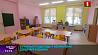 Ко Дню Независимости двухэтажный детский сад открыт в Минске