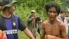 Отец и сын прожили в джунглях более 40 лет Бацька і сын пражылі ў джунглях больш за 40 гадоў
