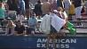 С победы начала US Open Александра Саснович З перамогі пачала US Open Аляксандра Сасновіч Alexandra Sasnovich defeats Julia Boserup in US Open Round 1