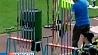 Борьбу  за медали чемпионата Европы по легкой атлетике начали семиборки Барацьбу за медалі чэмпіянату Еўропы па лёгкай атлетыцы пачалі сяміборкі