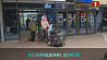Ночью спецрейсом Белавиа из Индии  прибыли последние из застрявших путешественников Ноччу спецрэйсам Белавія з Індыі  прыбылі апошнія падарожнікі