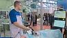 В Минске продолжается международная медицинская выставка У Мінску працягваецца міжнародная медыцынская выстава International Medical Exhibition continues in Minsk