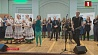 Песней для церемоний открытия и закрытия II Европейских игр стала композиция Winners Песняй для цырымоній адкрыцця і закрыцця II Еўрапейскіх гульняў стала кампазіцыя Winners Composition Winners appointed official song for opening and closing ceremonies of II European Games