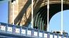Открыта стеклянная галерея  над Тауэрским мостом Адкрыта шкляная галерэя над Таўэрскім мастом