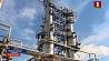 """Амбициозный проект  реализуют на предприятии """"Нафтан"""" Амбіцыйны праект рэалізуюць на прадпрыемстве """"Нафтан"""" Ambitious project at Naftan to bring country's oil refining industry to new level"""