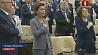 Дочь Нурсултана Назарбаева Дарига стала председателем сената парламента страны Дачка Нурсултана Назарбаева Дарыга стала старшынёй сената парламента краіны