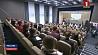 В Могилеве прошел  региональный форум молодых специалистов У Магілёве прайшоў  рэгіянальны форум маладых спецыялістаў Mogilev hosts  regional forum of young professionals