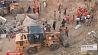 Оползень накрыл жилые дома в пакистанском Карачи Апоўзень накрыў жылыя дамы ў пакістанскім Карачы