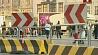 Бетонные блоки появились в Праге Бетонныя блокі з'явіліся ў Празе