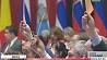 В Минске завершила работу 26-я летняя сессия Парламентской ассамблеи ОБСЕ У Мінску завяршыла работу 26-я летняя сесія Парламенцкай асамблеі АБСЕ 26th summer session of the OSCE Parliamentary Assembly ends in Minsk