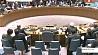 Совбез ООН выступает за политическое решение кризиса в Украине Савет Бяспекі  ААН выступае за палітычнае рашэнне крызісу ва Украіне