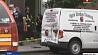 Во время ДТП в центре Манхэттена пострадали не менее 10 человек Падчас ДТЗ у цэнтры Манхэтэна пацярпелі не меней за 10 чалавек