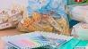 Молодые семьи столицы поучаствовали в благотворительной акции для четвертого интерната Минска Маладыя сем'і сталіцы паўдзельнічалі ў дабрачыннай акцыі для чацвёртага інтэрната Мінска