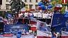 Волна протестов охватила и Варшаву Хваля пратэстаў ахапіла і Варшаву