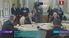 Президент принимает с рабочим визитом госсекретаря США  Майкла Помпео