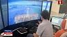 Тест-драйв беспилотного погрузчика БелАЗ  прошел в Жодино Тэст-драйв беспілотнага пагрузчыка БелАЗ  прайшоў у Жодзіне Test drive of remotely piloted BelAZ loader held in Zhodino