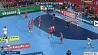 Мужская сборная Беларуси по гандболу проведет второй матч на чемпионате Европы Мужчынская зборная Беларусі па гандболе правядзе другі матч на чэмпіянаце Еўропы