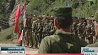 Учения в Таджикистане Вучэнні ў Таджыкістане Military exercises held in Tajikistan