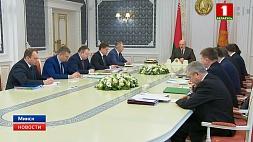 Президент  проводит совещание о социально-экономическом развитии страны в 2019 году Прэзідэнт  праводзіць нараду аб сацыяльна-эканамічным развіцці краіны ў 2019 годзе Alexander Lukashenko expects election year to be difficult