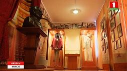 В краеведческом музее Червенского района приглашают в музыкальную гостиную У краязнаўчым музеі Чэрвеньскага раёну запрашаюць у музычную гасцёўню