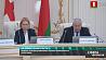 Беларусь и Грузия договорились усилить промышленную кооперацию