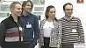 БГУ поддерживает перспективные стартапы своих студентов БДУ падтрымлівае перспектыўныя стартапы сваіх студэнтаў