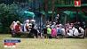Новые форматы детского отдыха в летних лагерях Новыя фарматы дзіцячага адпачынку ў летніх лагерах