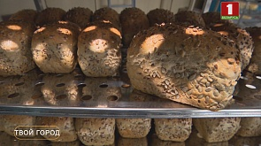 Багет, чиабатта, чиа-хлеб — столица радует хлебных гурманов