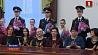 В Могилевском облисполкоме прошел прием к празднику 8 Марта