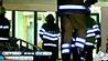 Экстренная эвакуация на горнолыжном курорте Экстранная эвакуацыя на гарналыжным курорце