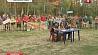 Логойский район стал местом слета самой активной молодежи Минской области Лагойскі раён стаў месцам злёту самай актыўнай моладзі Мінскай вобласці