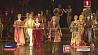 "В Большом театре представили балет ""Ромео и Джульетта"" У Вялікім тэатры прадставілі балет ""Рамэа і Джульета"" Romeo and Juliet ballet presented at Bolshoi Theater"