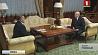 Александр Лукашенко провел встречу с Евгением Марчуком Аляксандр Лукашэнка правёў сустрэчу з Яўгенам Марчуком