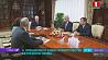 Предложения по новому составу правительства обсудили на совещании у Президента