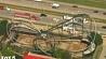 ЧП в парке развлечений в Оклахома-сити Надзвычайнае здарэнне ў парку забаў у Аклахома-сіці